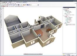 Small Picture 3D house design software program free download