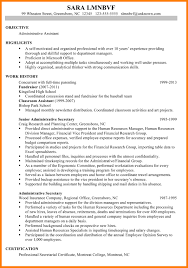 Chronological Resume Templates Generic Donation Form Sample