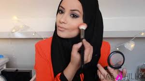 is wearing makeup haram in