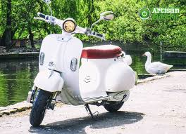 Green-Mopeds.com - 100% Electric Mopeds & Motorcycles