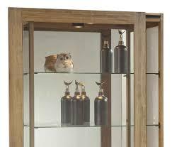 Curio Cabinet Lights Cabinets Curio Cabinet Lighting Corner Curio Cabinets With