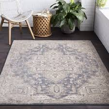 surya ayasofya aya3410 7696 8 x 10 brown area rug