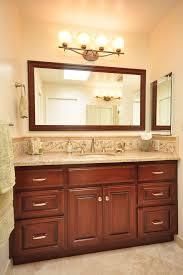 Fine Single Sink Traditional Bathroom Vanities 60 Inch Vanity With Intended Impressive Ideas