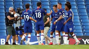 Premier league side arsenal were the defending champions, but were eliminated in the fourth round by southampton In Profile Sunday S Fa Cup Quarter Final Opponents Chelsea
