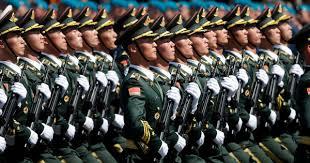 Bộ trưởng Quốc phòng Mỹ nêu 3 bước đối phó quân đội Trung Quốc - Tuổi Trẻ  Online