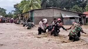 Tropical Cyclone Seroja Leaves Dozens ...