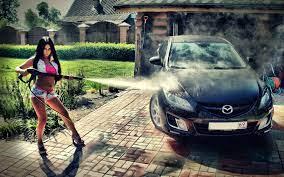 Download Car Wash Wallpaper 227130 ...