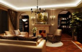 luxurious interior living room light fixtures brushed nickel materials finish wall sconces europe style warm white