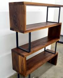 modern steel furniture. Awesome Modern Wood And Metal Furniture Idea Steel I