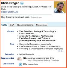 linkedin basically provides the businesses with available resumes - Linkedin  Resume Examples