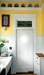 swinging kitchen door. Best Swinging Doors Images On Kitchen Interior Door Craftsman House Google Search