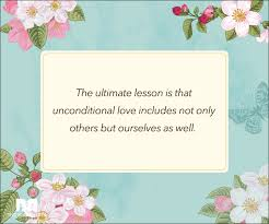 Unconditional Love Quotes Inspiration 48 Unconditional Love Quotes No Limits No Conditions