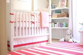 area rug for nursery cozy crib on floor closed baby girl nursery area rugs plus bear