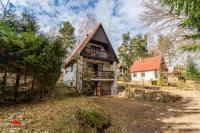 Chaty a chalupy k pronajmutí - levná dovolená 2019 na chatě v ČR - levné  ubytování na chatě s bazénem, Lipno, Orlík a j.