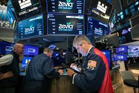 stock market opens Wednesday ...