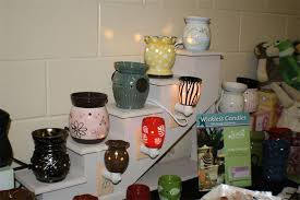 Scentsy Display Stands