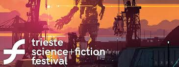 Image result for trieste science+fiction festival
