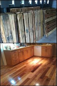 Floors Made From Pallets Best 20 Pallet Floors Ideas On Pinterest Wood Pallet Flooring