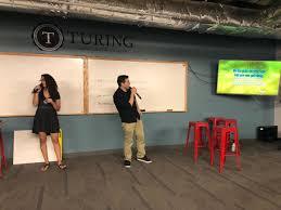 Turing School Of Software Design