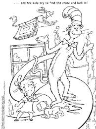 Small Picture Image Dr seuss coloring pages 5png Dr Seuss Wiki FANDOM