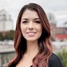 Lucy Goldman - Commitment Expert