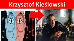 Krzysztof Kieślowski Google Doodle - YouTube