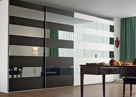 free standing sliding wardrobes doors ideas with glass contemporary style featured top built in fitted
