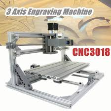 mini cnc 3018 router kit engraver wood engraving carving pcb milling machine diy 1 of 11free see more
