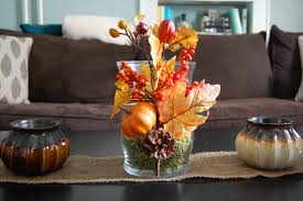 Fall Table Decor E2 80 93 Made2style I Like To Imagine That If Had An  Extraordinary ...