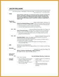 Senior Financial Analyst Resume Sample Financial Analyst Resume Examples Sample Resume Format 2019