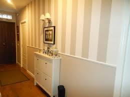 Pintar Un Pasillo En Dos Colores Loft Pintado En Blanco Y Dos Pasillos Pintados De Dos Colores