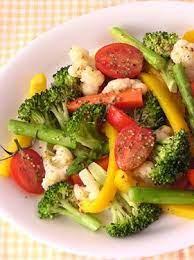 温 野菜 サラダ