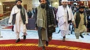 """طالبان تقول إنّ """"النظام الإسلامي"""" هو السبيل الوحيد للسلام وحقوق المرأة في  أفغانستان - SWI swissinfo.ch"""