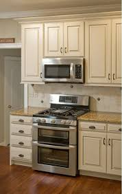best 25 cream kitchen cabinets ideas