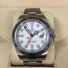 men winsome preowned second hand luxury watches the watch mens beauteous pre owned watches francis gaye jewellers uk mens luxury rolex explorer ii gmt p image