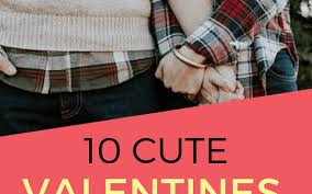 10 cute valentine s day gifts for your boyfriend valentines day