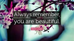 Beauty Compliment Quotes Best of You Are Beautiful Quotes Cute Collection Of Beautiful Quotes For Her