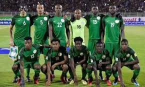 Image result for Russia 2018: Eagles must not underrate Iceland, Croatia - Lawal