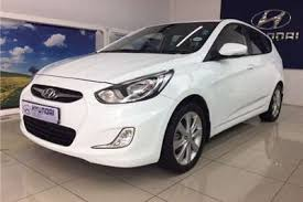 new car releases in south africa 2014Hyundai Accent Hatchbacks for sale in South Africa  Auto Mart