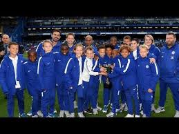 All information about chelsea youth () current squad with market values transfers rumours player stats fixtures news. Chelsea Fc Academy U12