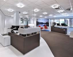 office reception interior. Office Interior Design Photo Reception