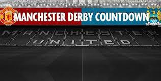 Liga Inggris  - Derby Manchester Tanpa Sejumlah Pemain Andalan