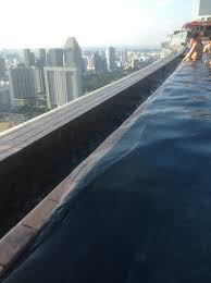 infinity pool edge detail. Awesome Infinity Edge Pool For Your Outdoor Backyard Ideas: Modern Ideas Detail
