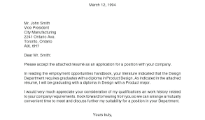 Format Of A Letter Intent For Employment Template Job Sample