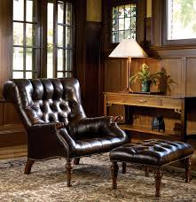 leather living room chairs. Perfect Chairs 36 Leather Living Room Chair Lounge Chairs For HomesFeed   Dreamingcroatiacom Inside