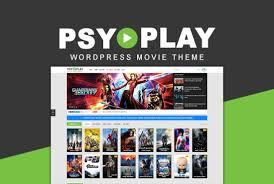 Wordpress Movie Theme Create Psyplay Wordpress Movie Theme