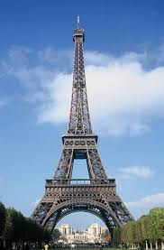 famous architectural buildings. The Eiffel Tower Is One Of Most Famous Buildings In World. Named After Architectural