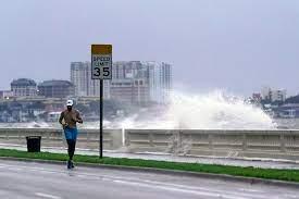 Tropical Storm Elsa kills 1 in Florida ...