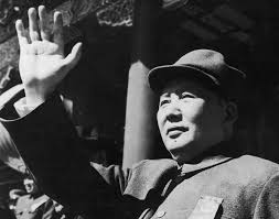 asian history and culture mao zedong founder of the people s republic of