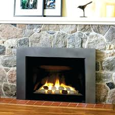 cost to run gas fireplace best gas fireplace insert amazing inserts cost to run cost to run vent free gas fireplace